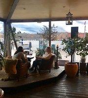 Orangeriet Bar & Cafe