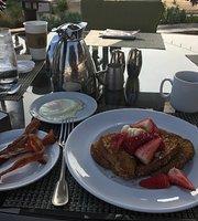 Current Restaurant at Coronado Island Marriott
