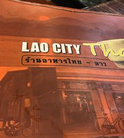 Lao City Thai
