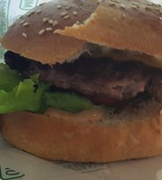 Ottoman Burger