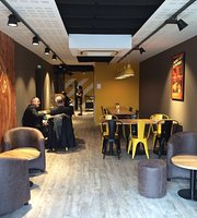 Columbus Cafe & Co Valenciennes Armes