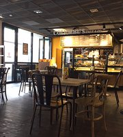 Columbus Cafe & Co Fnac Cannes