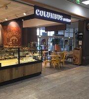 Columbus Café & Co Marseille Saint Loup