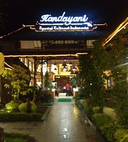 Handayani Spesial Kulinari Indonesia