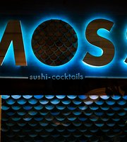 Moss Sushi - Cocktails