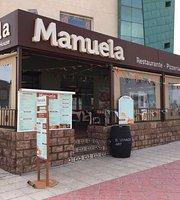 Restaurante Pizzeria Manuela