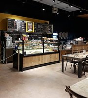 Columbus Cafe & Co Amiens Gambetta
