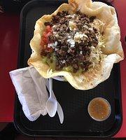 Taco DE Mexico