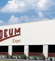 Odeum Expo Center