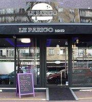 Restaurant Le Parigo