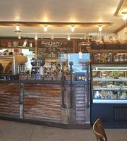 Hazel Springs Organics Bakery