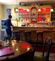 Hoover & Floyd Tages & Abend Bar
