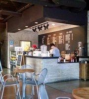 Serenade Coffee Bar & Desserts
