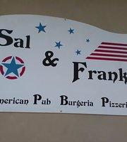 Sal & Frank American Pub Burgeria Pizzeria