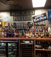 Wicked Piston Bar & Grill