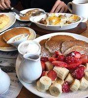 The Original Pancake House
