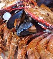 Marisqueria Las Rias