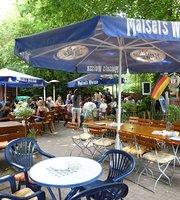 Cafe-Bistro Im Park