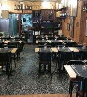 Restaurante El Paraguayo