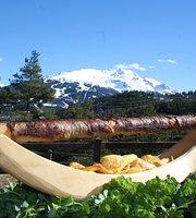 Ristorante Pizzeria Fior d'Alpe