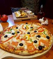 Mamma's American Pizza