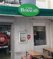 Casa Horacio