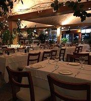 Restaurant Charrua