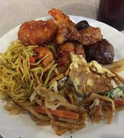 China Cup Buffet