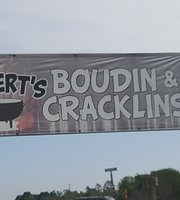 Boudin & Cracklin Express