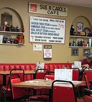 Sue & Carol's Restaurant