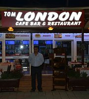 Tom London Cafe Bar Restaurant