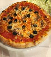 Pizzeria Belvedere Inh. Francesco Comite
