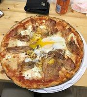 Pizzeria MaDí