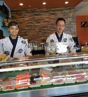 The Key Thai Restaurant and Sushi Bar