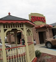 Shoney's of Clanton
