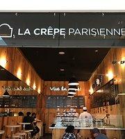 La Crepe Parisienne
