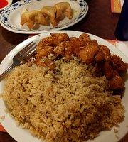China Garden Chinese Food