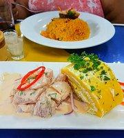 Restaurante Renacer De La Negrita