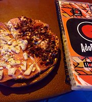 Adobe Pizza