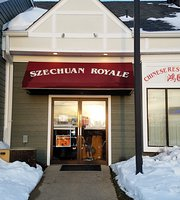 Szechuan Royale
