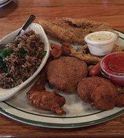 Floyds Cajun Seafood