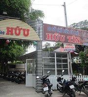Cafe Huu