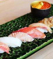 Sushi REI