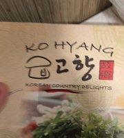 Ko Hyang Korean Country Delights