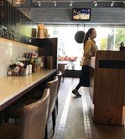 N.Y. Bagles Cafe