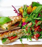 Saladbowl Eatery