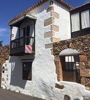 Casa Isaitas