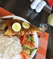 Kaani Beach Restaurant