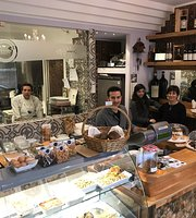 Ricmel Gastronomia & Osteria SteakHouse