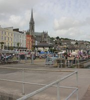 The Restaurant at Cobh Heritage